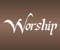 Worship Copy