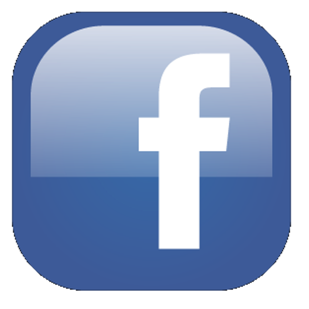 See what's new by following us on facebook!
