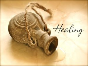 A crucial part of the biblical narrative is God's offer of healing and wholeness and the call for the Church to provide opportunities for people to lift up their physical and emotional burdens. We will be answering this objective in a very specific worship format on Wednesday, February 28th  from 7-8pm. This Service of Healing will consist of prayer and anointing with oil; asking God to heal us and make us whole with respect to any physical and/or emotional trauma we may be facing. Come and receive the healing touch of our Creator God.