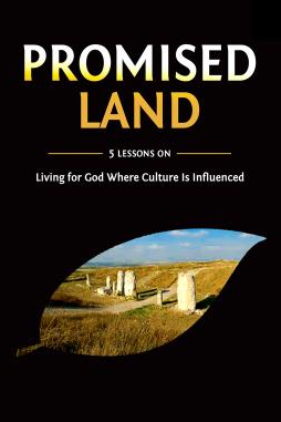 """Join this five-session Sunday Small Group Bible Study, """"Promised Land"""", by noted teacher and historian, Ray Vander Laan. In it, Vander Laan explores how God guided his people to the Promised Land to impact the world in ancient times and today. This group is a good 'companion learning tool' to go along with our August Worship Series about the early days of the people of Israel after they entered the Promised Land.  Join us in Fellowship Hall """"A"""" - Sunday mornings in August – 9:45am."""