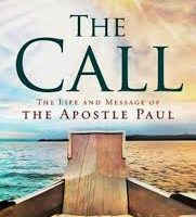 """The Call"" Small Group Bible Study Tuesday evenings, Oct. 16 - Nov. 20 				from 6:30-8:00 p.m. Adam Hamilton leads us through the study of the 				Apostle Paul, whose writings continue to shape the lives of one- third of the world's population, a man second only to Jesus in his impact and influence on the Christian faith, and whose witness defines what it means to be a follower of Jesus Christ.  Please join us for a six-week video journey to the lands where Paul traveled, preached, suffered, and triumphed.   Contact Rick Carr (rick@mcicores.net) or Lisa Carr (Lcarr_1@charter.net) if you are interested, so we can order a book for you."