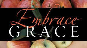 """Tuesday morning Bible study meets at 10:00 a.m. in Fellowship Hall """"A"""". This series is using """"Embrace Grace"""" by Liz Curtis Higgs. Join us for an hour of great fellowship. Any questions, you may contact Rosemary Behrman at 314-650-5925."""