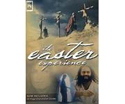 A unique, DVD-driven Sunday Small Group study, The Easter Experience brings the passion and resurrection of Jesus to life through dramatic storytelling and challenging teaching done in a highly cinematic style. Through six in-depth teachings, this small group will grow spiritually as members paint themselves into the story and transform Easter into a life-changing experience.  Join us downstairs at 9:45, starting March 1st.